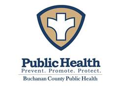 a picture of public health logo