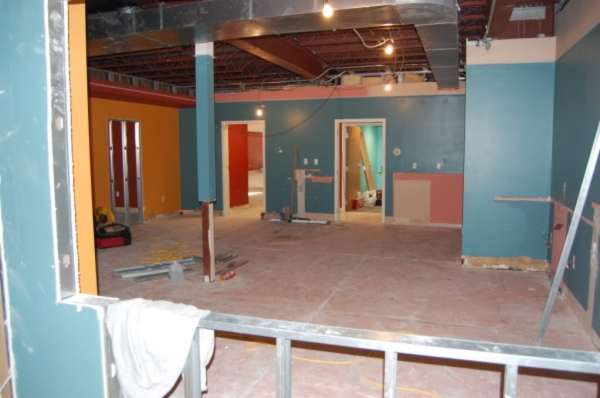 Building Permits Office - Do i need a building permit to remodel my bathroom
