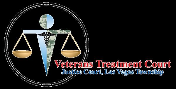 Las Vegas Justice Court >> Veterans Treatment Court