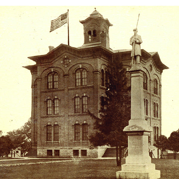 Historic Photo of Union School