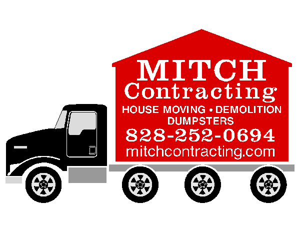 MITCH Contracting logo 3