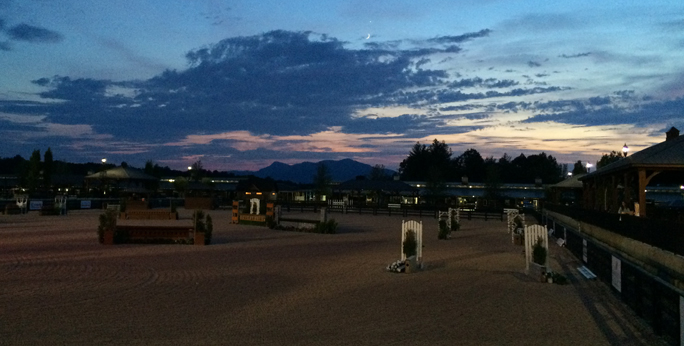 tryon-equestrian-mountain-sunset-summer