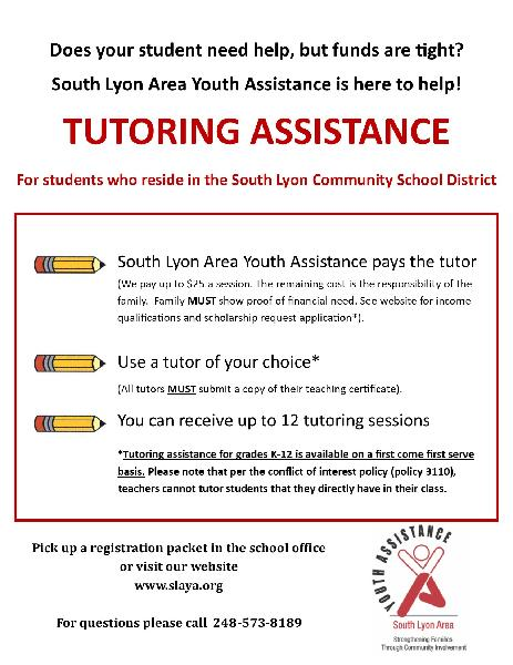 Picture Tutoring Scholarship Flyer 2018 (1)