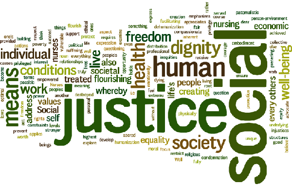 Curriculum And Instruction Social And >> Social Justice Project