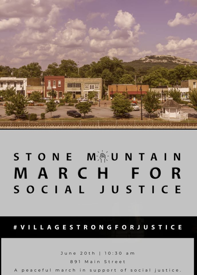 march for social justice