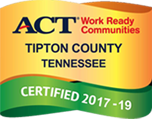 ACT Certification Logo
