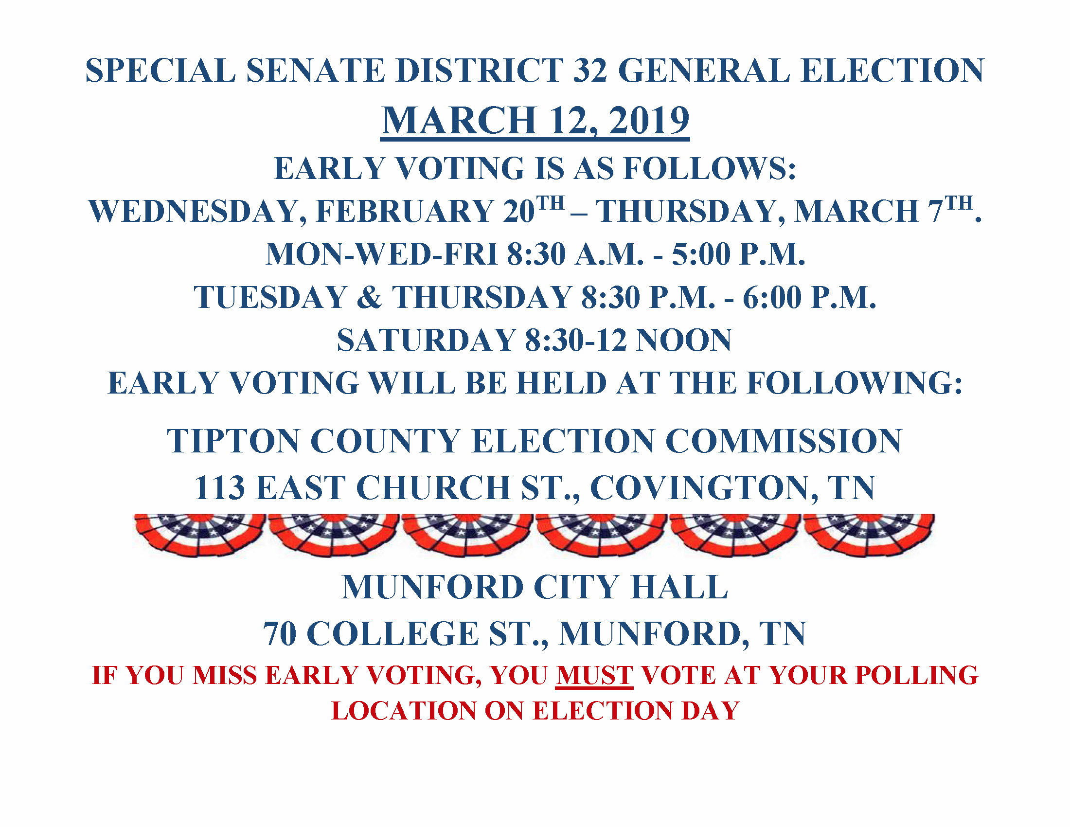 2019-02_Early Voting