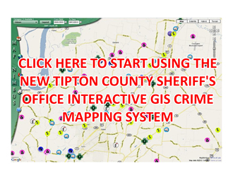 Welcome to Tipton County, TN