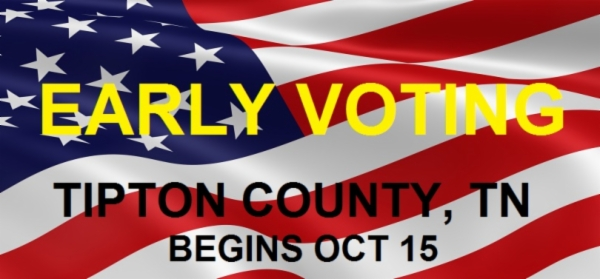 slide early voting