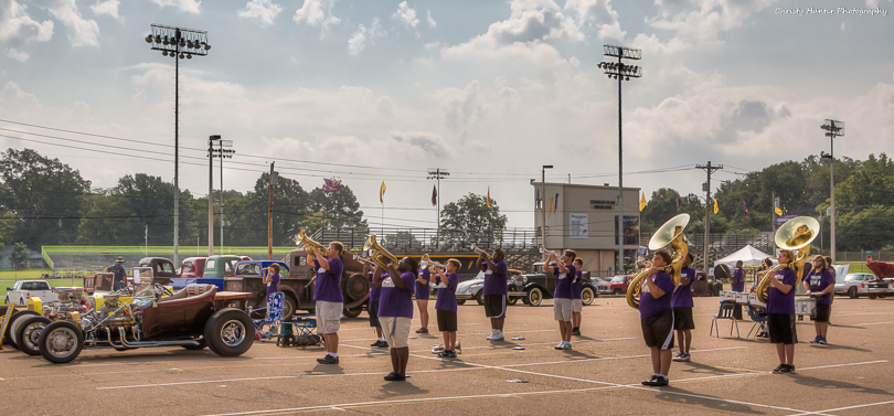 Covington High School Band