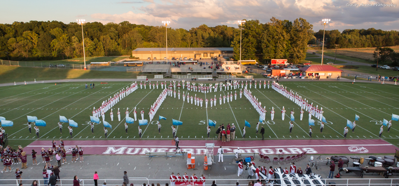 Munford Band