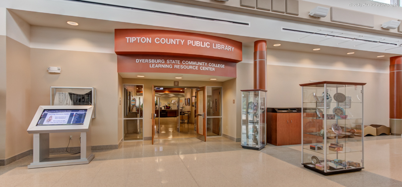 Tipton County Public Library