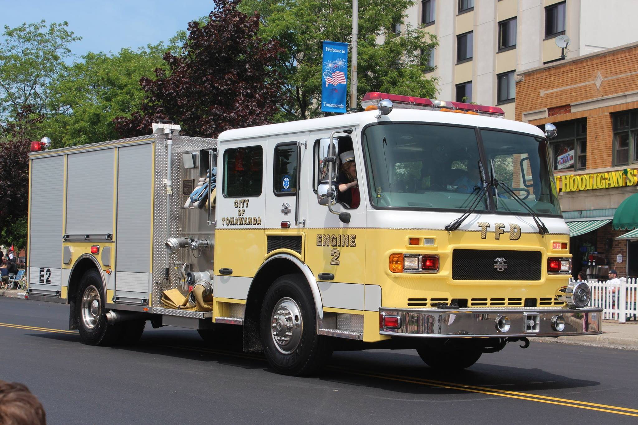 Fire Department - Map of new york state fire districts