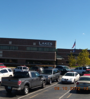 Lakes Medical Center